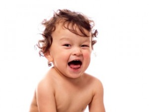 Dentição Infantil