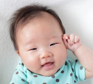 15 e 16 Semanas do seu bebê
